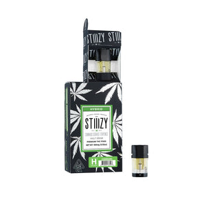 STIIIZY - CHEMDAWG - CANNABIS DERIVED TERPENES POD (CDT)