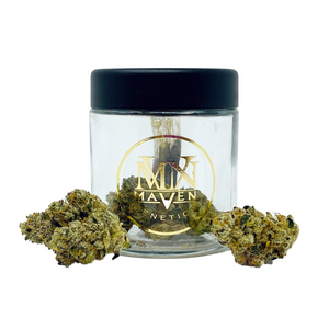 MAVEN - Cherry Gas 3.5g (THC 30.16%)