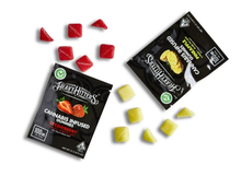 HEAVY HITTERS 100MG GUMMIES (OPTIONS)