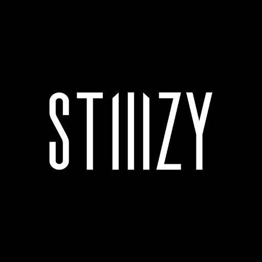 STIIIZY - THC PODS INDICA (OPTIONS)