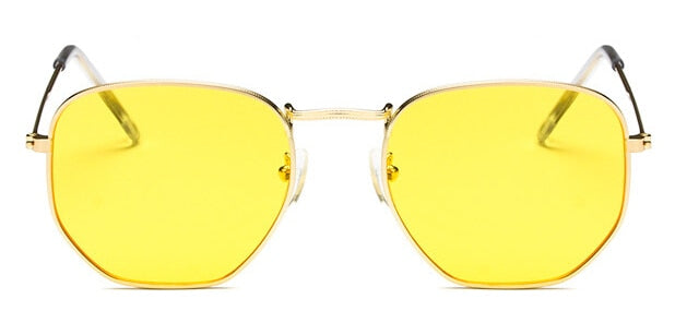 Small Square Sunglases For Women