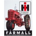 Farmall International Harvester Case Tractor