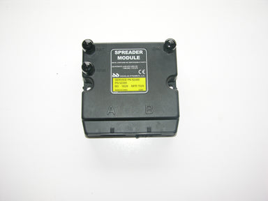 SnowEx Spreader Module 3-Post 12V 52395/52390
