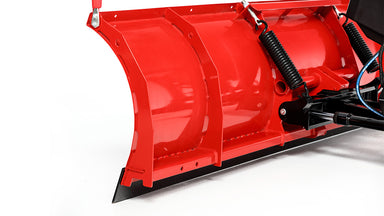 "WESTERN® Snowplow, 7'2"" DEFENDER™ Straight Blade"