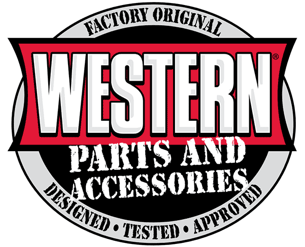 Western 78585, UTV Spreader Control Shield