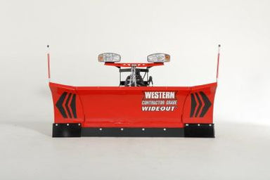 WESTERN® Snowplow, 8' to 10' WIDE-OUT™ Gen 2 Winged Plow