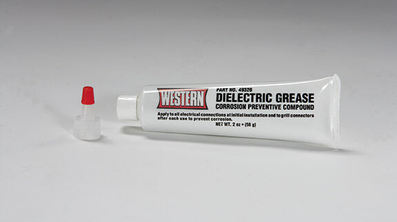 Western 49326, 2 oz. DIELECTRIC GREASE