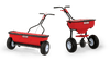 WESTERN® Spreader, WB-100B Walk-Behind Broadcast Spreader