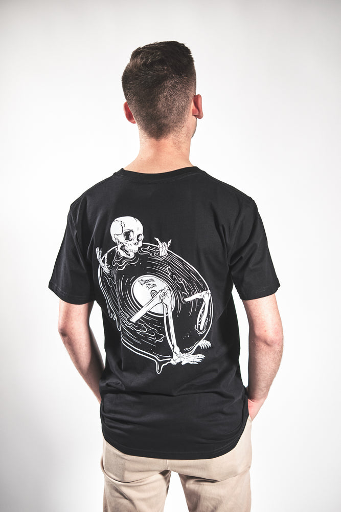 Melty Vinyl T-Shirt