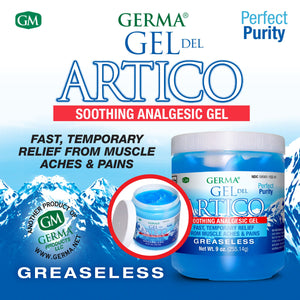GERMA GEL ARTICO 9OZ