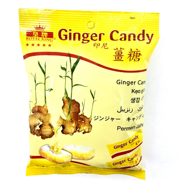GINGER CANDY 4.4OZ