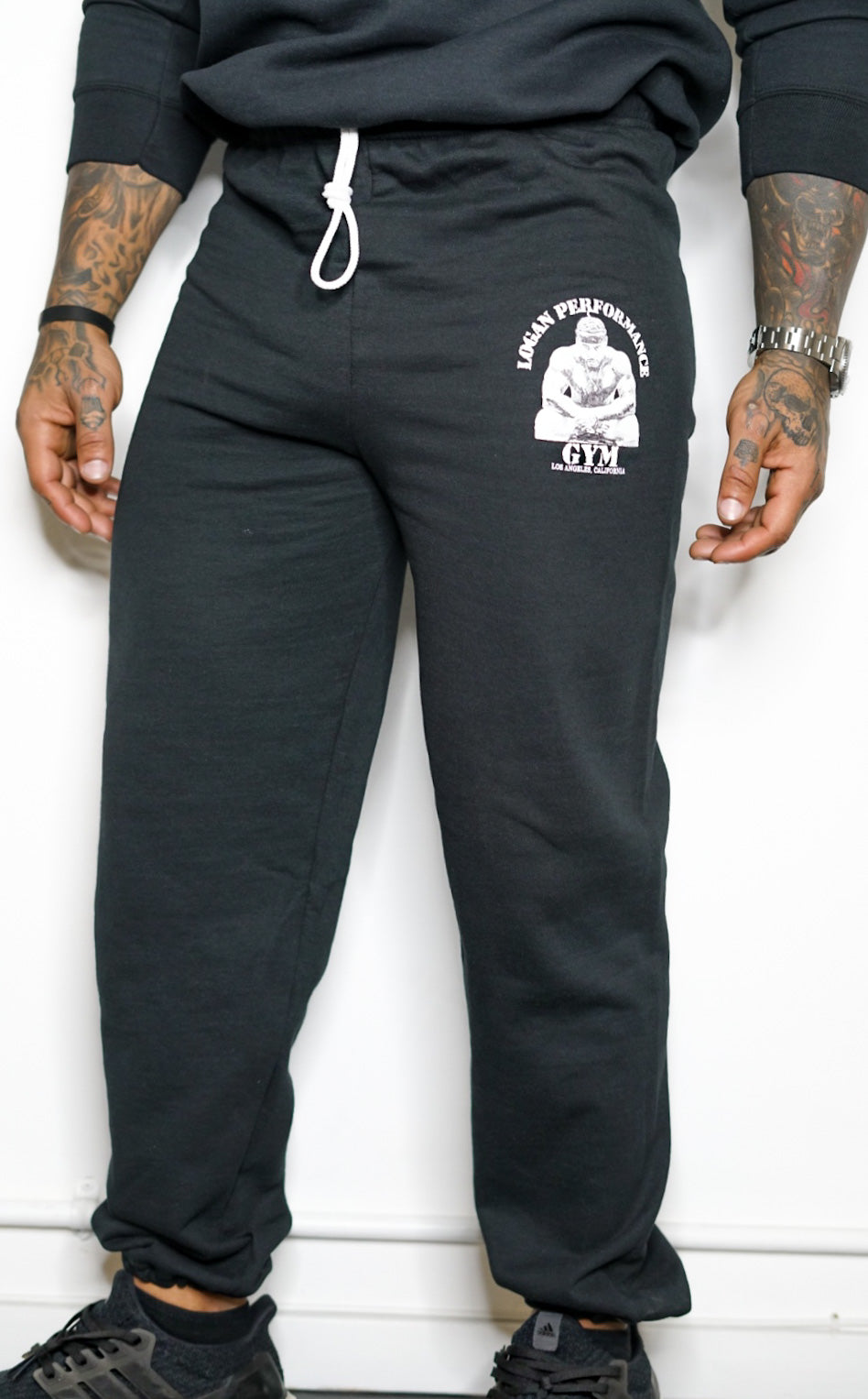 Old school Sweatpants