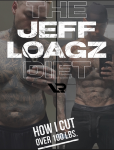THE JEFF LOAGZ DIET