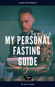 LP FASTING + TRAINING GUIDE