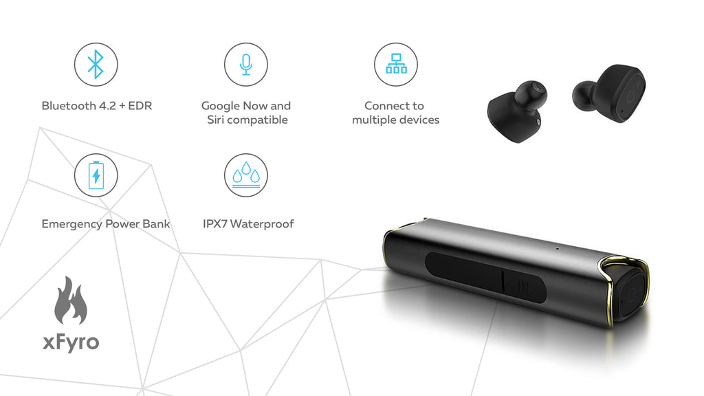 644f5d74409 Top 5 Pair of Waterproof True Wireless Earbuds on the Market Today ...
