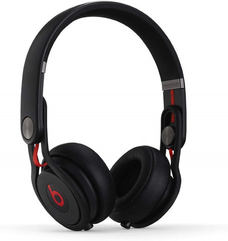Beat Mixr On-Ear Headphones