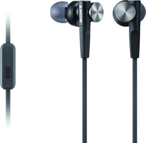 SONY Extra Bass Earbud