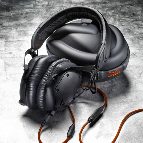 V-MODA Crossfade M-100 Over-Ear Headphones