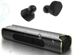 xFyro Earbuds for Swimming