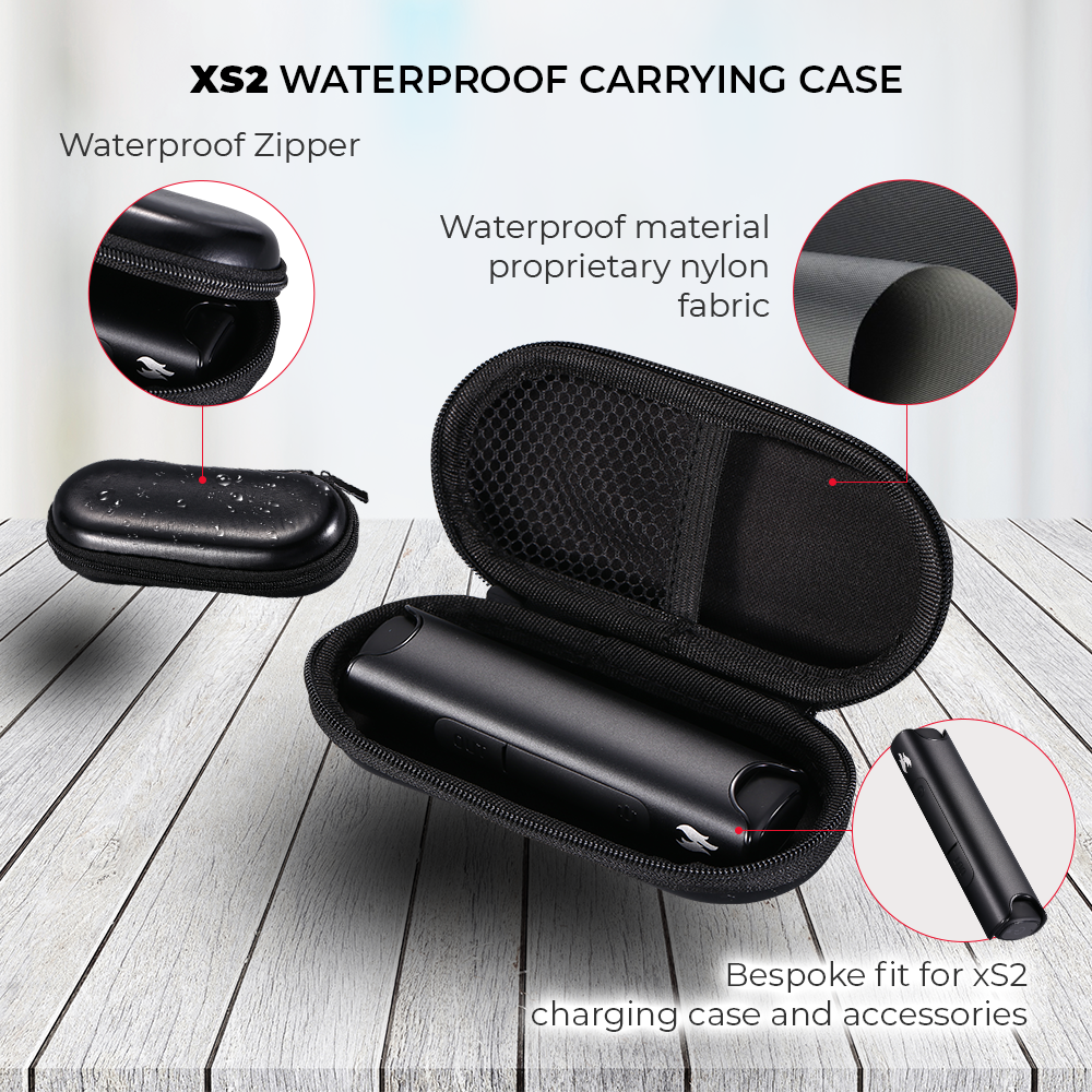 xS2 Waterproof Carrying Case