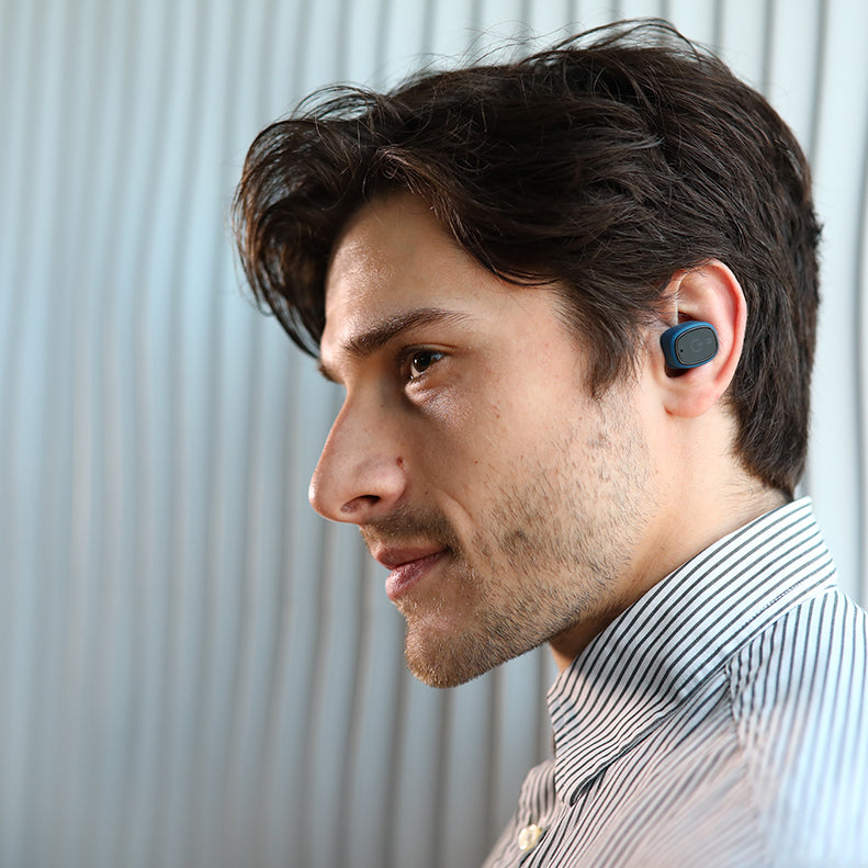 xFyro xS2 Wireless and Waterproof Earbuds