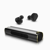 xFyro xS2 Waterproof Earbuds 2-Pack Bundle (Black)