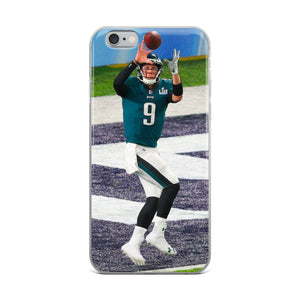 "The ""Philly Special"" iPhone Case"