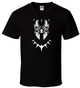 Black Panther T-Shirt - The Trove Shop