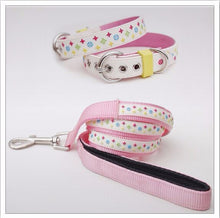 Stylish Cat/Dog Rubber Collar/Leash - The Trove Shop