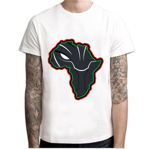 Black Panther Wakanda T-Shirt - The Trove Shop
