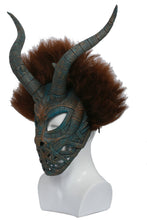 Black Panther - Erik Killmonger Realistic Mask - The Trove Shop