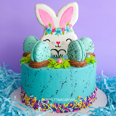 Easter Cake (Style #D4)