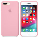 Apple iPhone 5, 5s & SE (1st Gen) Silicone Case