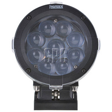 THUNDER - 9 LED DRIVING LIGHT ROUND