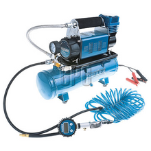 THUNDER - AIR COMPRESSOR