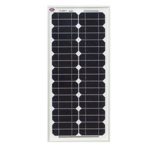 KT SOLAR - 20WATT, 12V SINGLE CELL SOLAR PANEL
