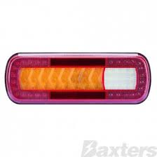 ROADVISION - COMBINATION LAMP LED - BR280