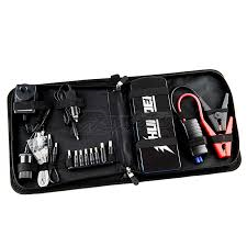 THUNDER - LITHIUM JUMP START BATTERY PACK 12V