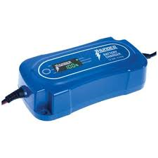 THUNDER - BATTERY CHARGER 12A