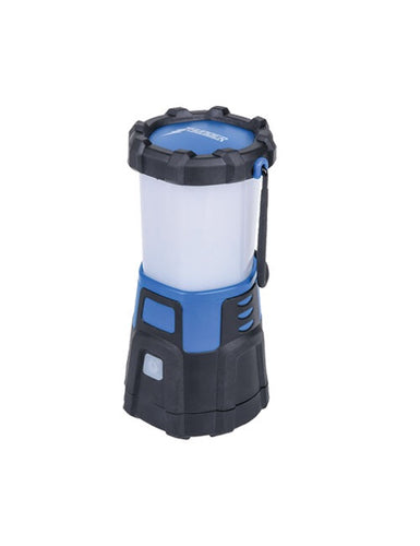 THUNDER 20 LED Camping Lantern with built in Battery Bank