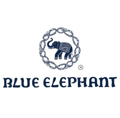 Blue Elephant Thai Brasserie 藍象泰國餐廳
