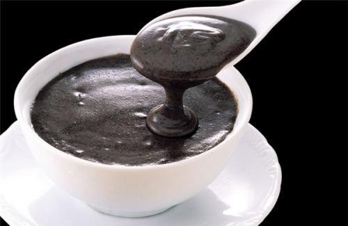 Black sesame sweet soup 芝麻糊 1bowl / 5bowls