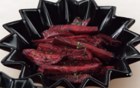 Roasted Beetroot with Olive Oil(500g)  serves person 烤新鮮紅菜頭(500克)約6人份量