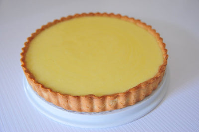 Lemon Tart 檸檬撻 9pcs