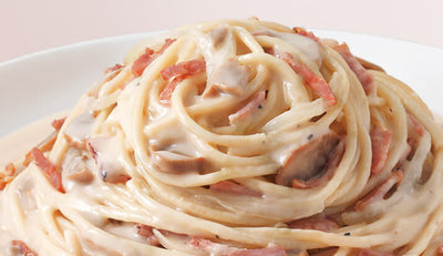 1.5kg 卡邦尼火腿忌廉汁配意大利粉  Carbonara Style Spaghetti  with Ham, Cream and Egg