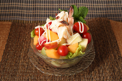 Fresh Fruit Prawn Salad 大蝦鮮果沙律 3 lbs