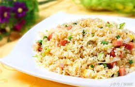 Yangzhou Style Fried Rice 楊州炒飯4磅