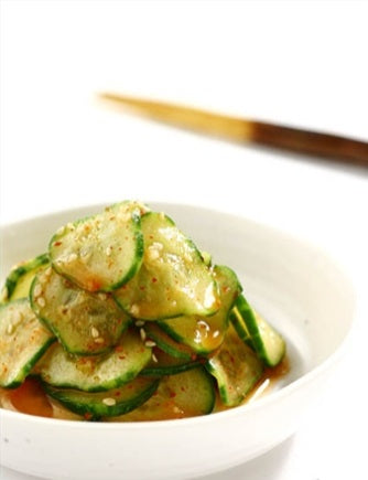 Spicy Cucumber 辣青瓜 450G