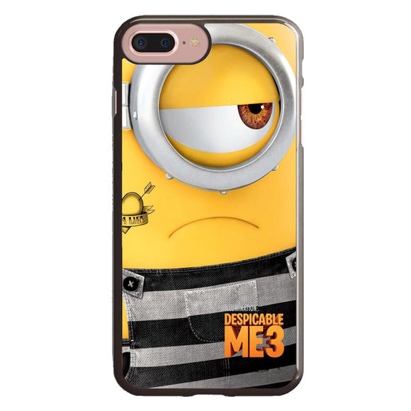 Despicable Me 3 Minion