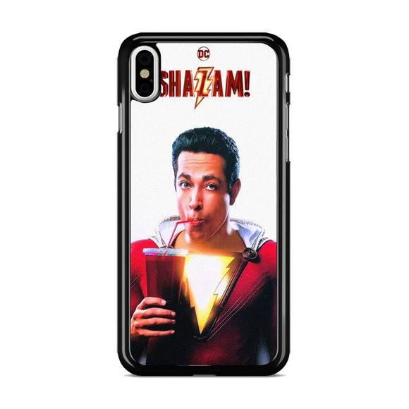 dc iphone xs case